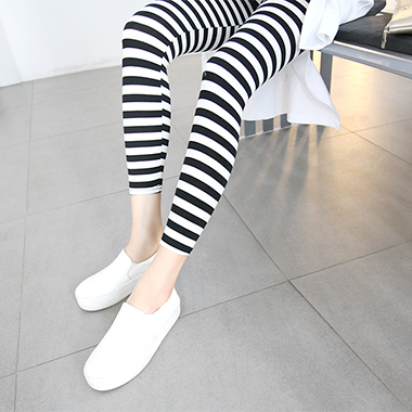 스톡 leggings