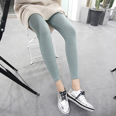 솜사탕 leggings 9 color